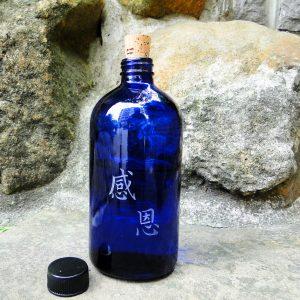 感恩水瓶 500CC