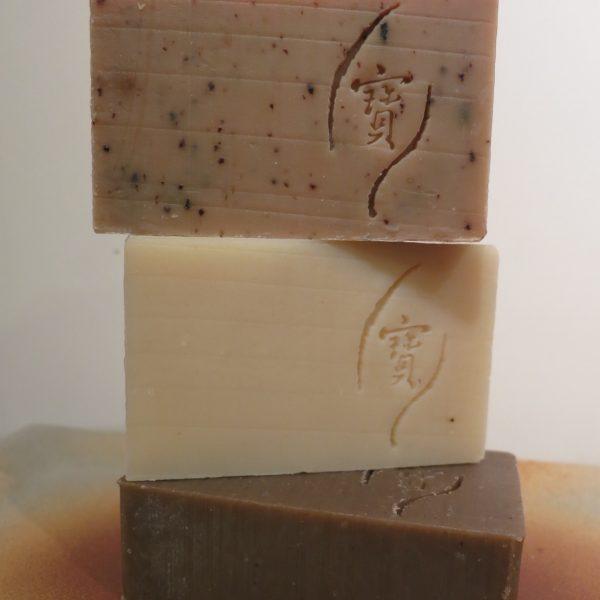 20131008 handmade soap