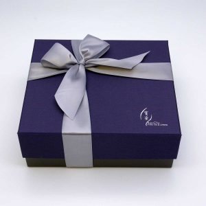 purple giftbox