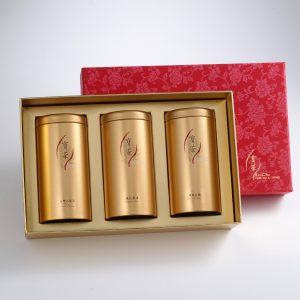 2013 3入錦盒 3入經典罐