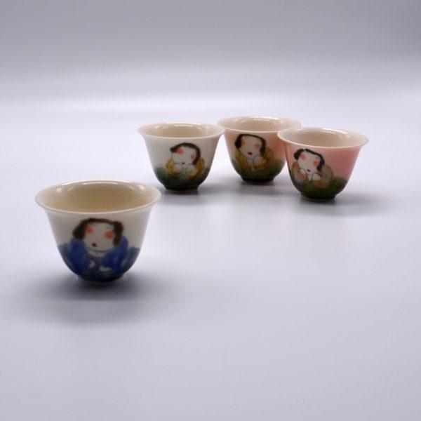 吳仲宗 小茶杯5
