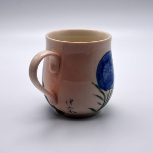 吳仲宗 馬克杯A4