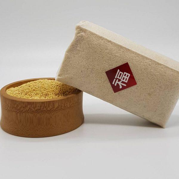 原生種小米3