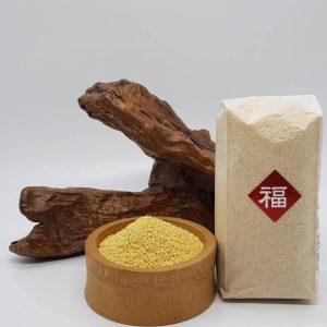 原生種小米7