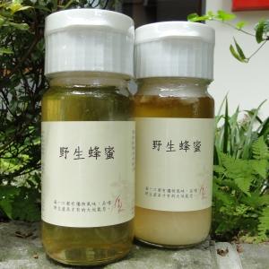 寶茶野生蜂蜜v1 300x300